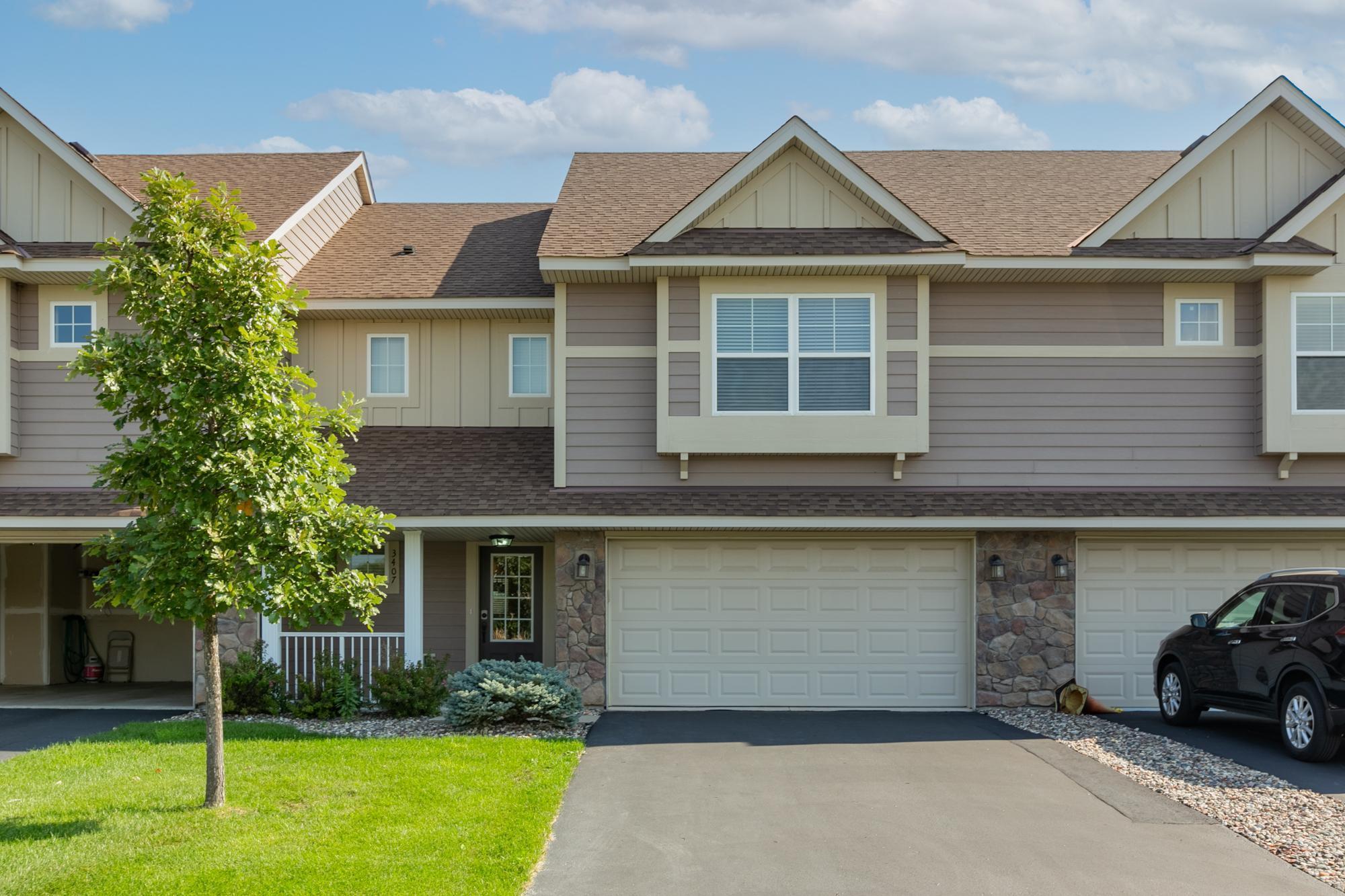 3407 Chestnut Lane Property Photo