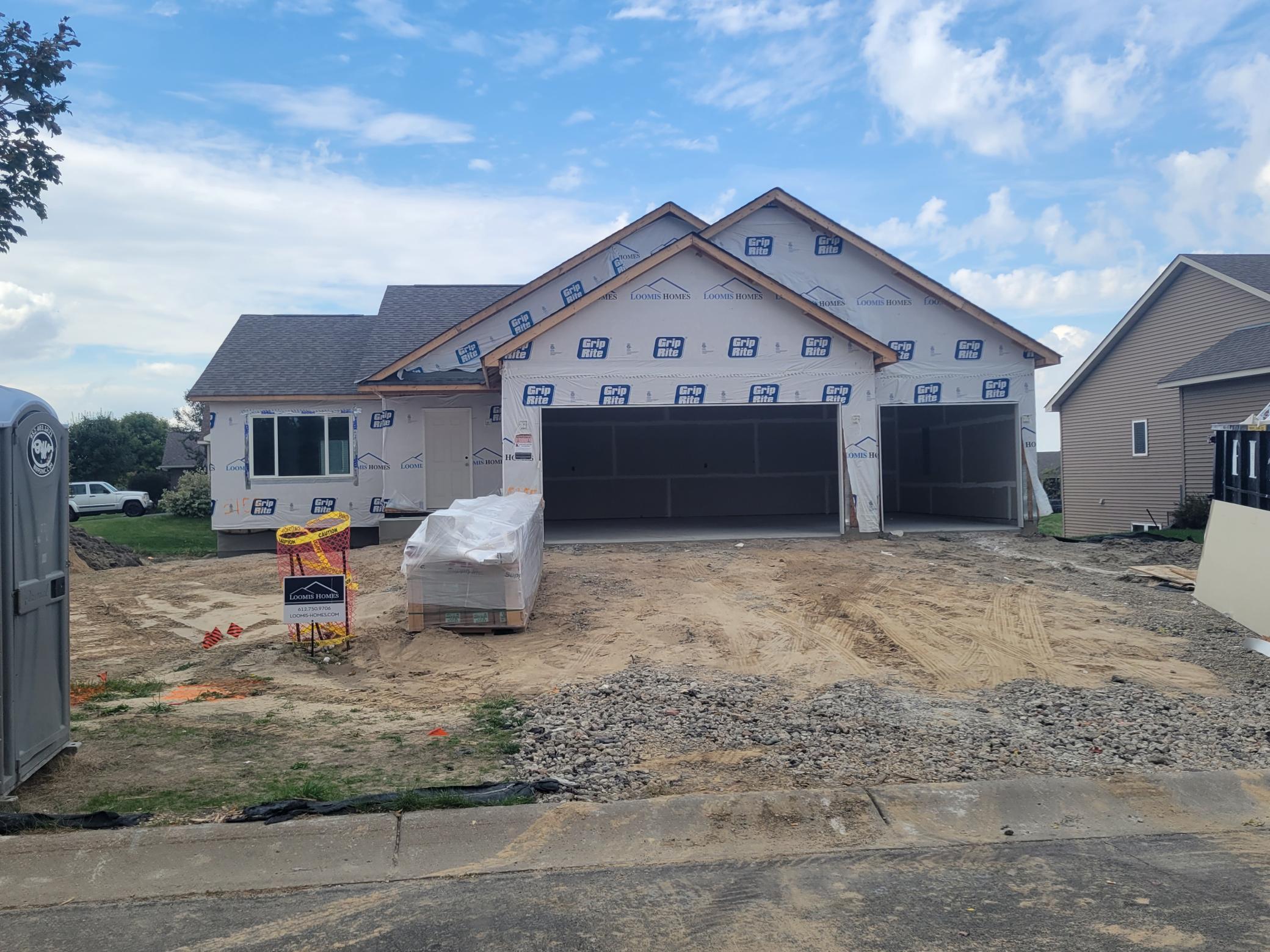 5155 Prairie Point Property Photo