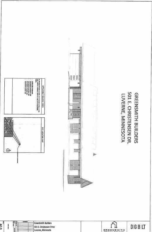 501 E Christensen Drive Property Photo