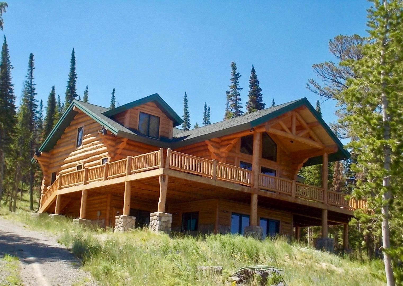 145 Pine Ridge Road Property Photo 1