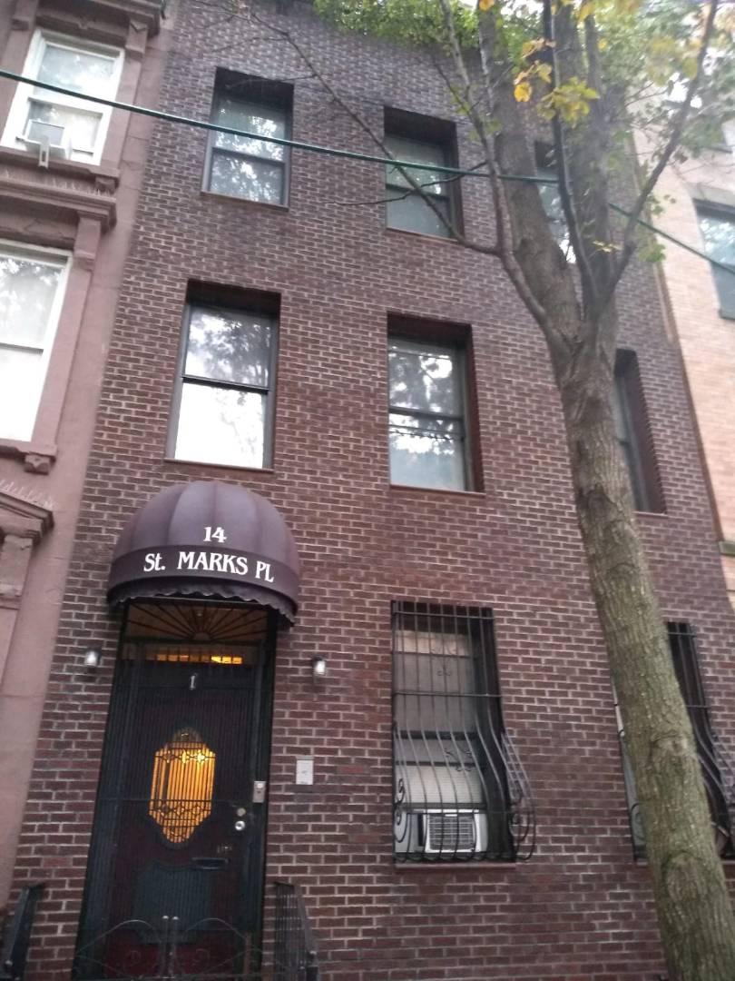14 St. Mark's Pl Property Photo 1