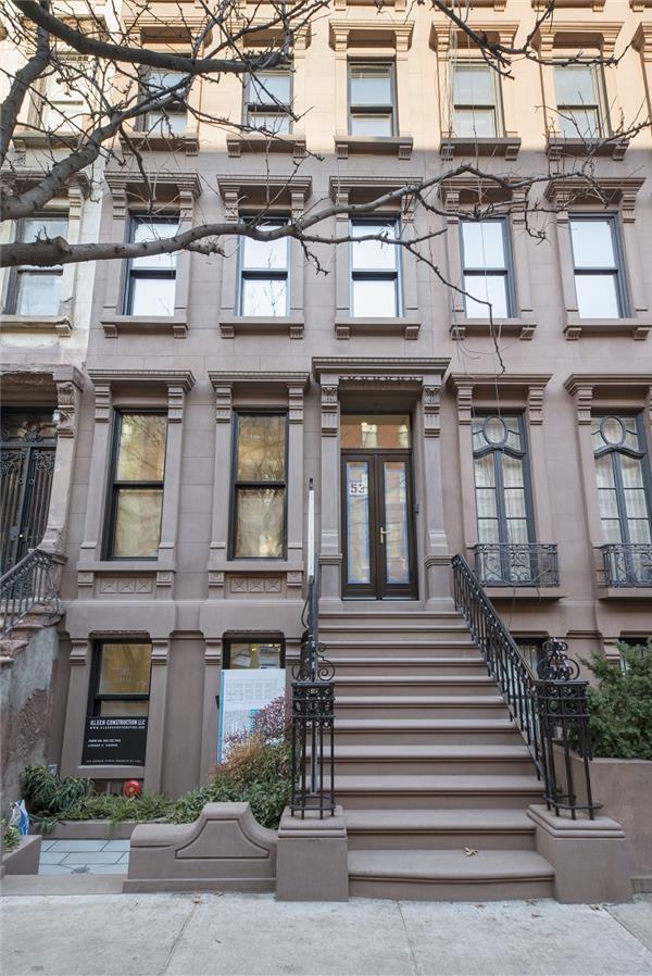53 West 71st Street Property Photo 1