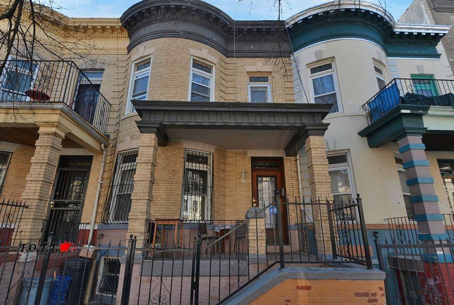 166 Martense St. Property Photo 1