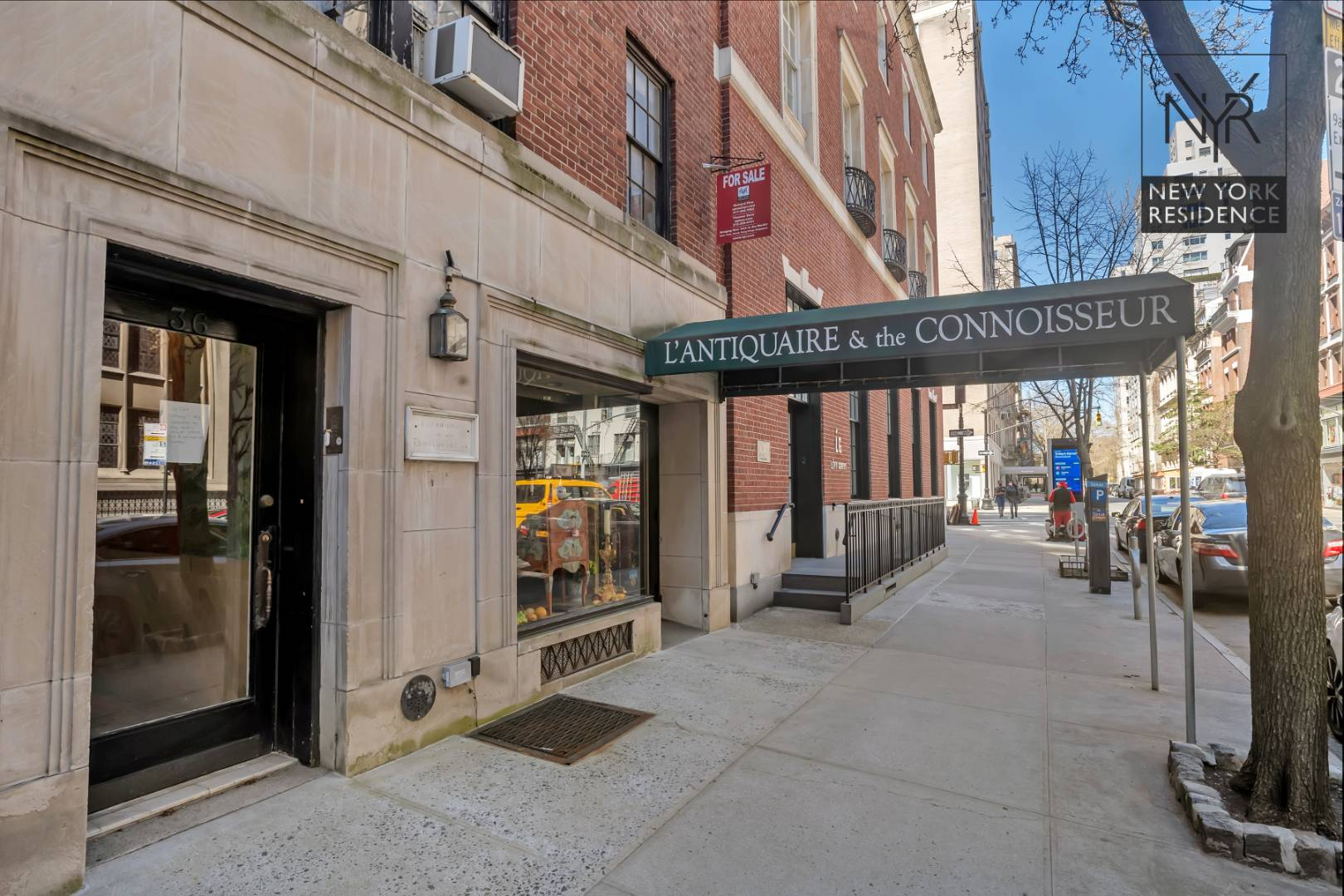 36 East 73rd Street Property Photo 1