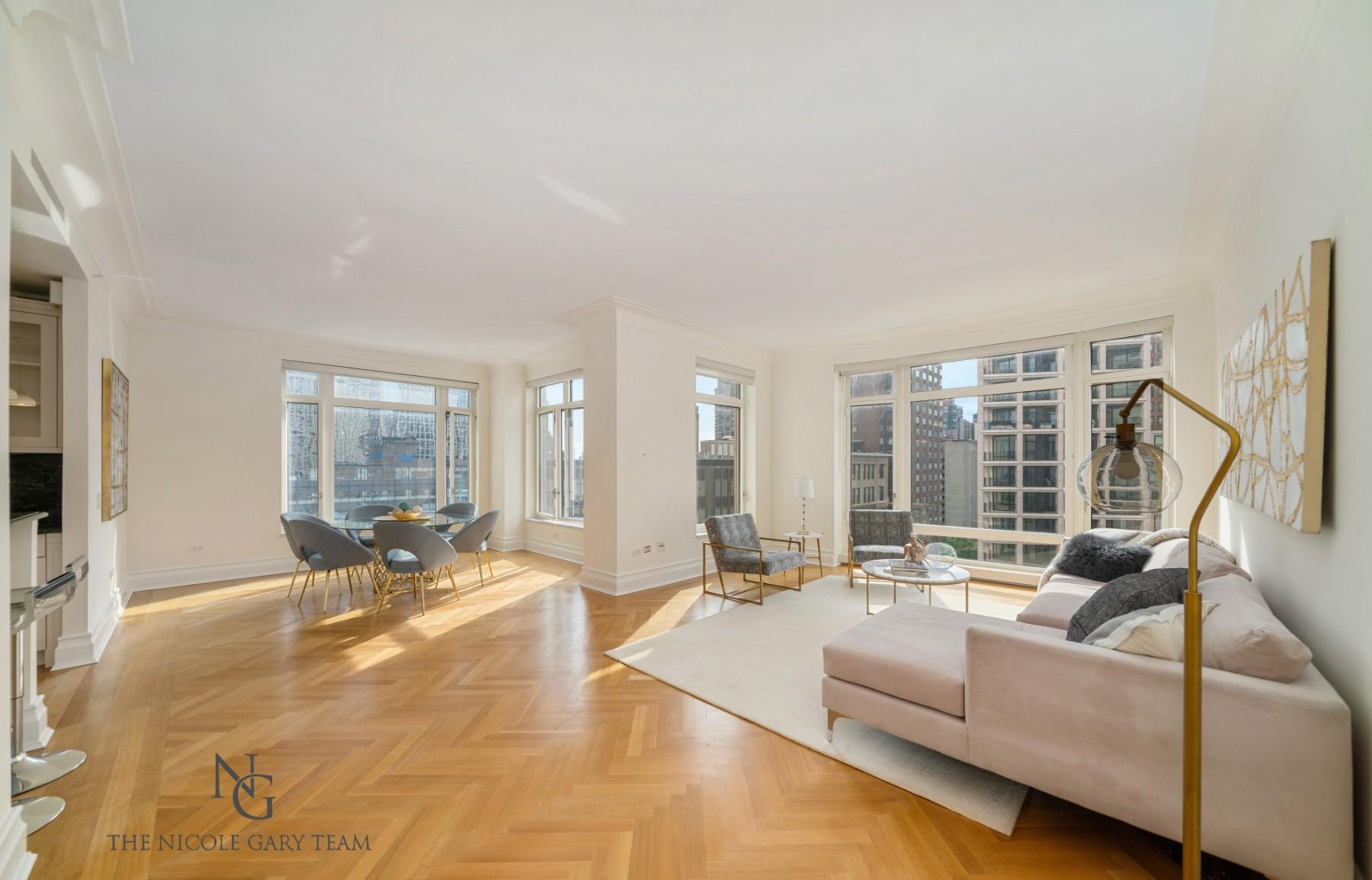 15 Central Park West #16m Property Photo 1