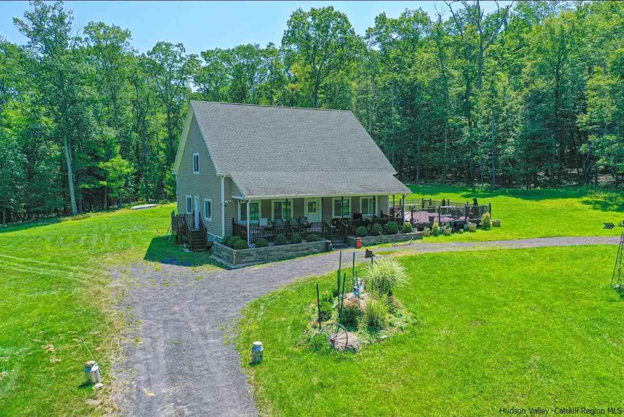 35 Ridge Mountain Road Property Photo 1