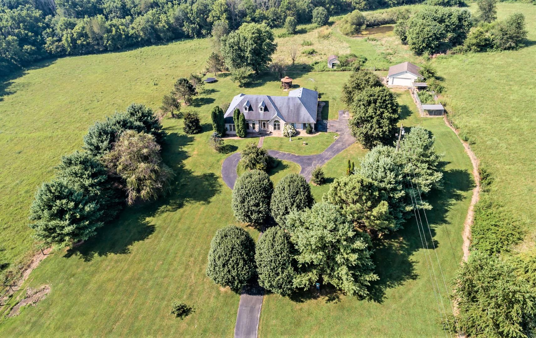 3085 St. Mary's Road Property Photo 1