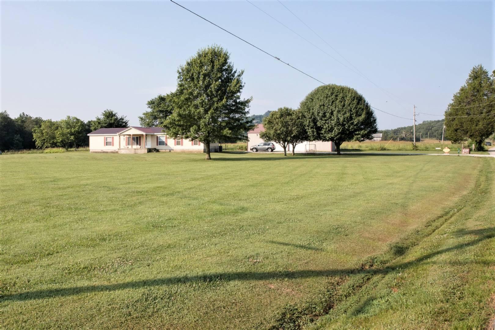50 Bald Knob Road Property Photo 1