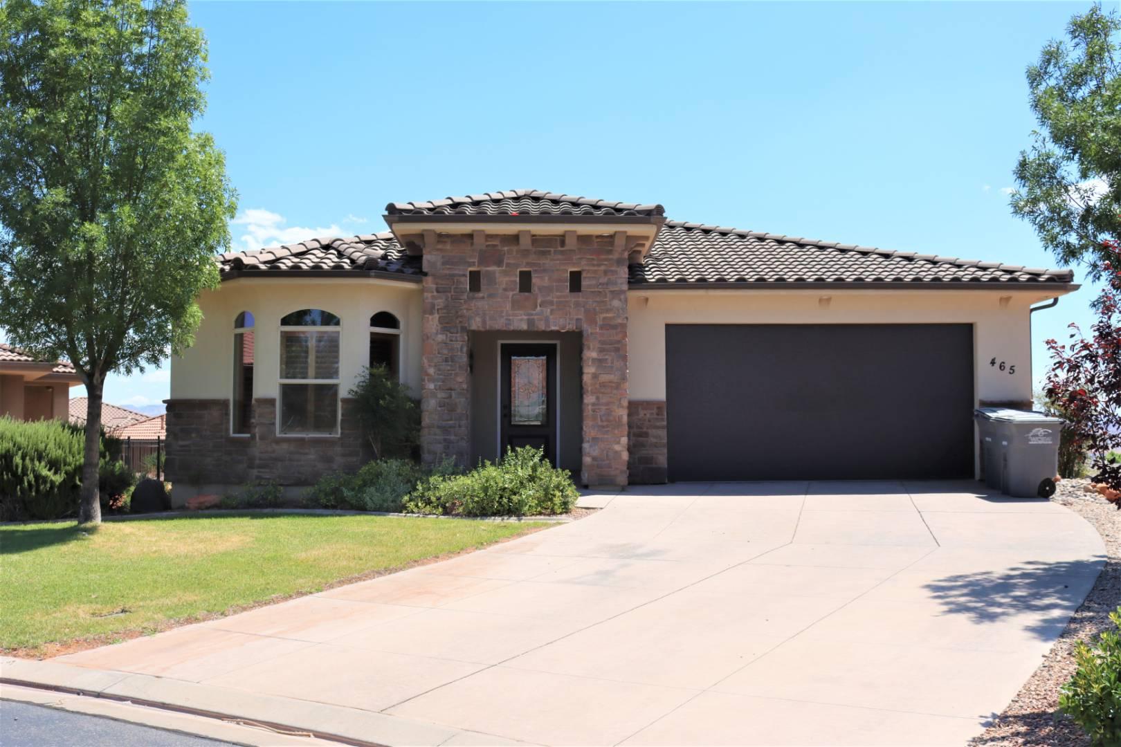 465 W Omni Lane Property Photo 1