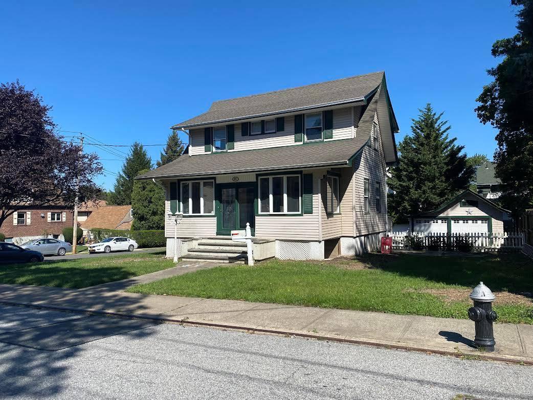 257 Potter Ave Property Photo 1