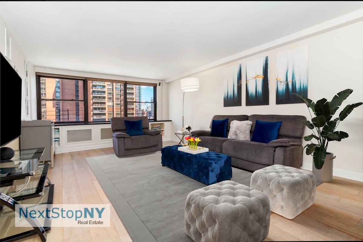 235 East 57th Street #16b Property Photo 1