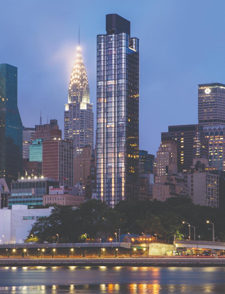 50 United Nations Plaza #dph42 Property Photo 1