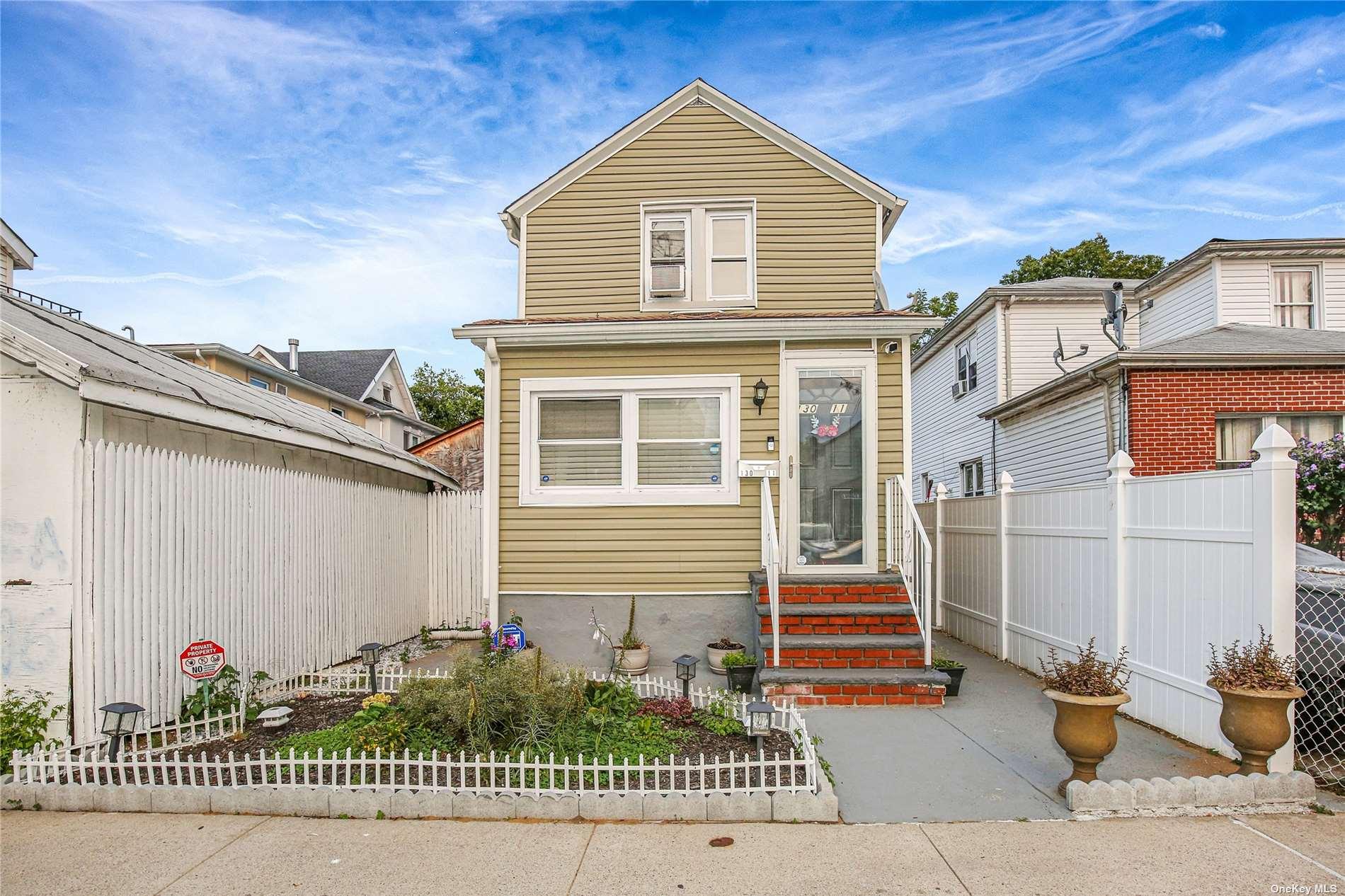 130-11 146th Street Property Photo 1