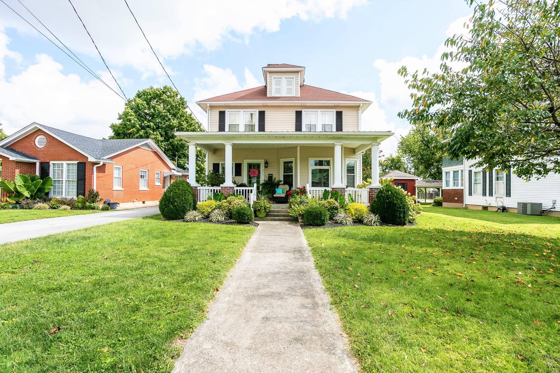 255 N. Spalding Avenue Property Photo 1