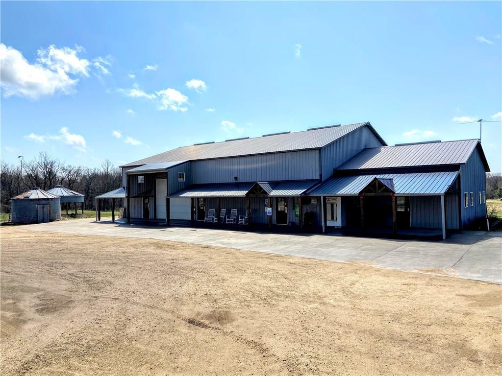 E4548 County Road Ff Property Photo 1