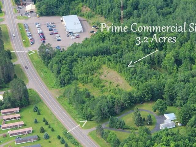 On 13 Highway Property Photo