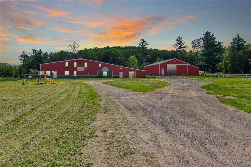 N8430 County Hwy E Property Photo