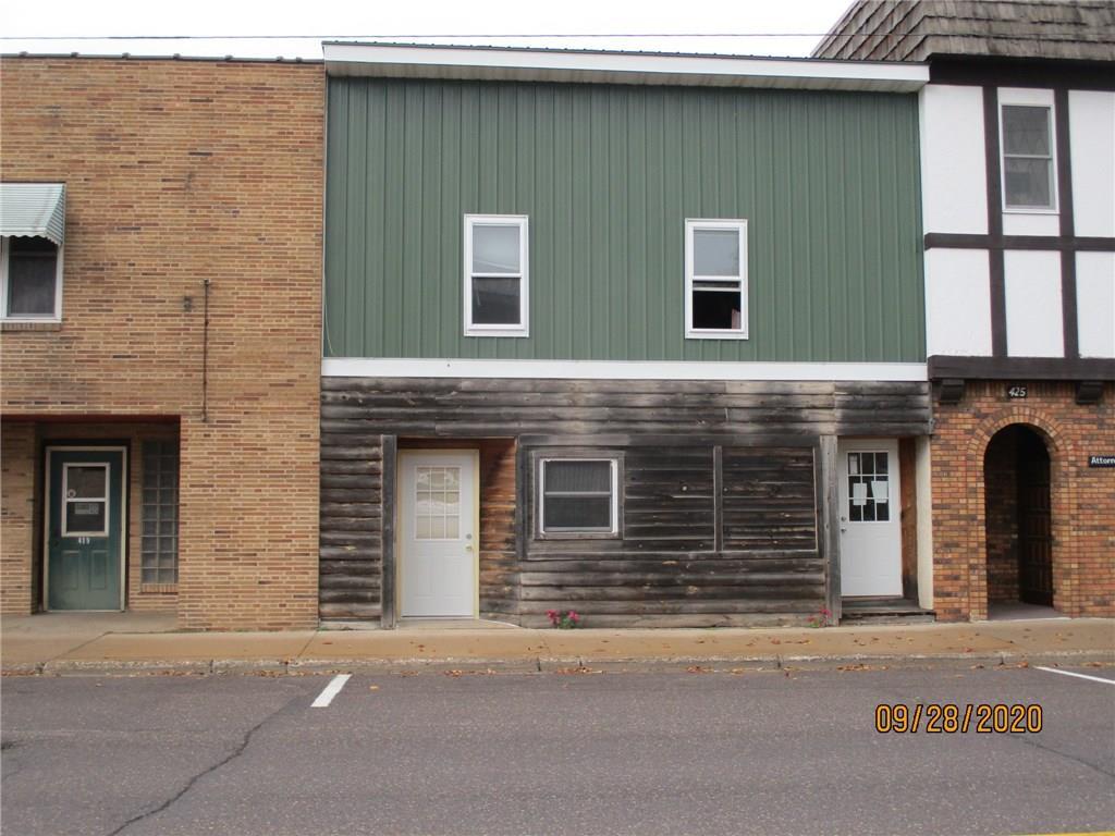 421 E Lasalle Avenue 1-3 Property Photo