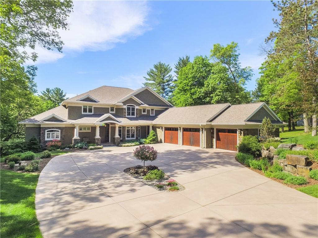 5715 North Shore Drive Property Photo 1