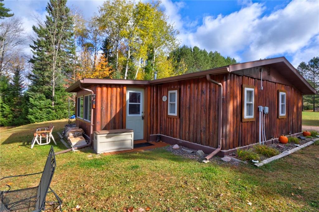 24463 Gordon Lake Road Property Photo