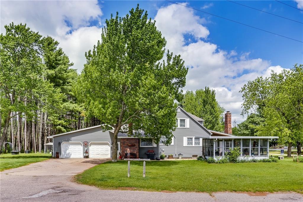 N6931 Ellis Road Property Photo 1