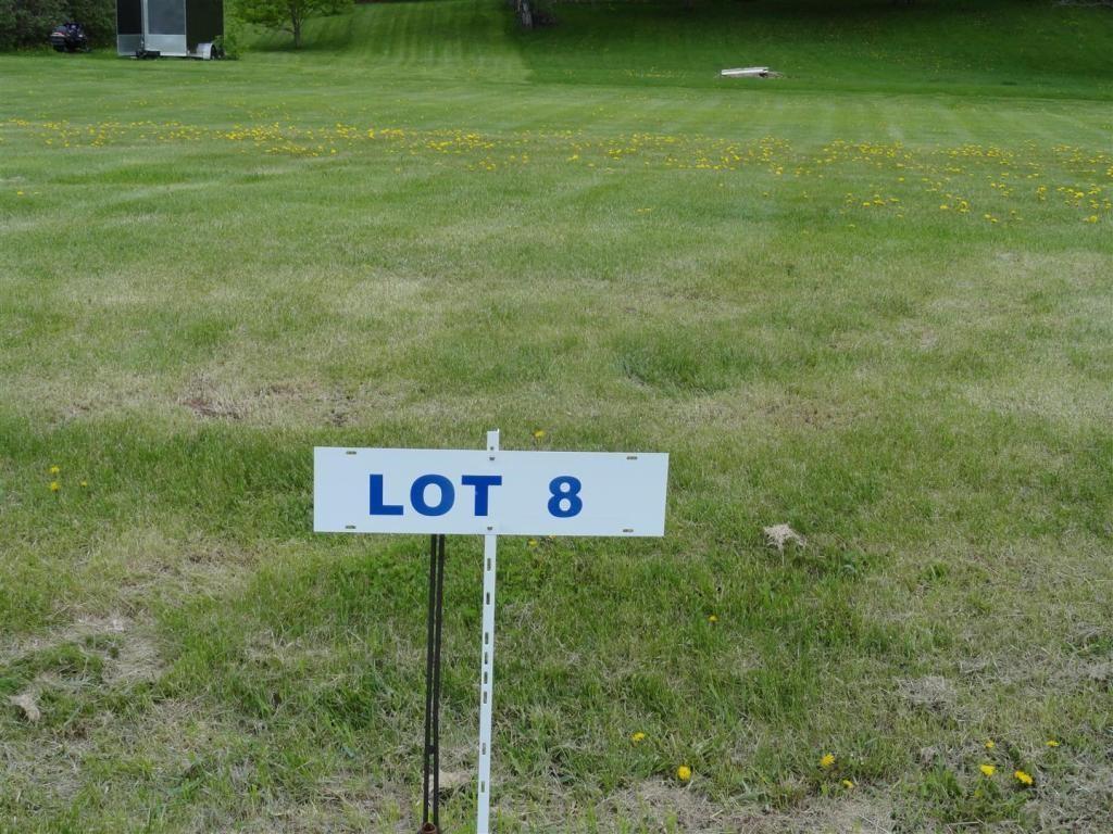Lot 8 Nelson Drive Property Photo 1