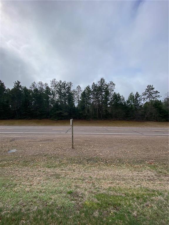 5.33 Acres Hwy 70 Property Photo