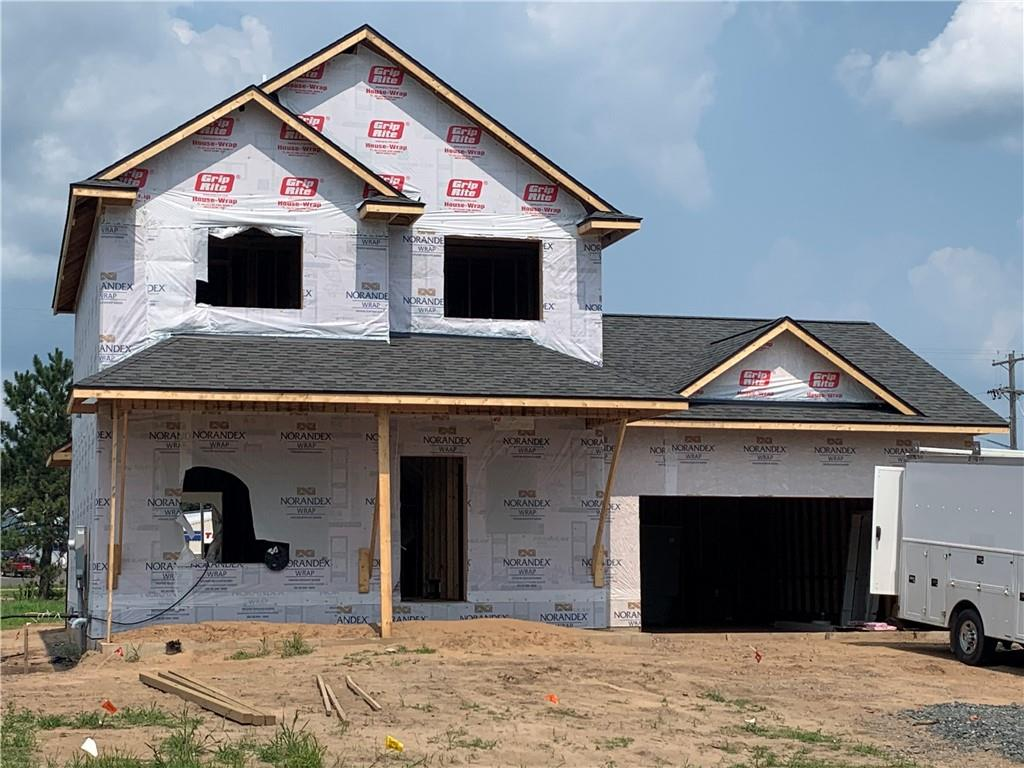 Lot 130 St. Andrews Drive Property Photo 2