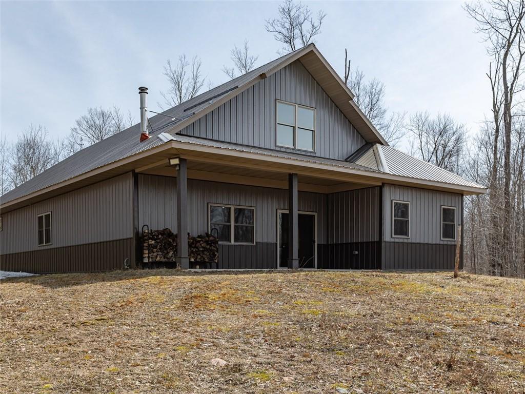 4791 N County Hwy H Property Photo