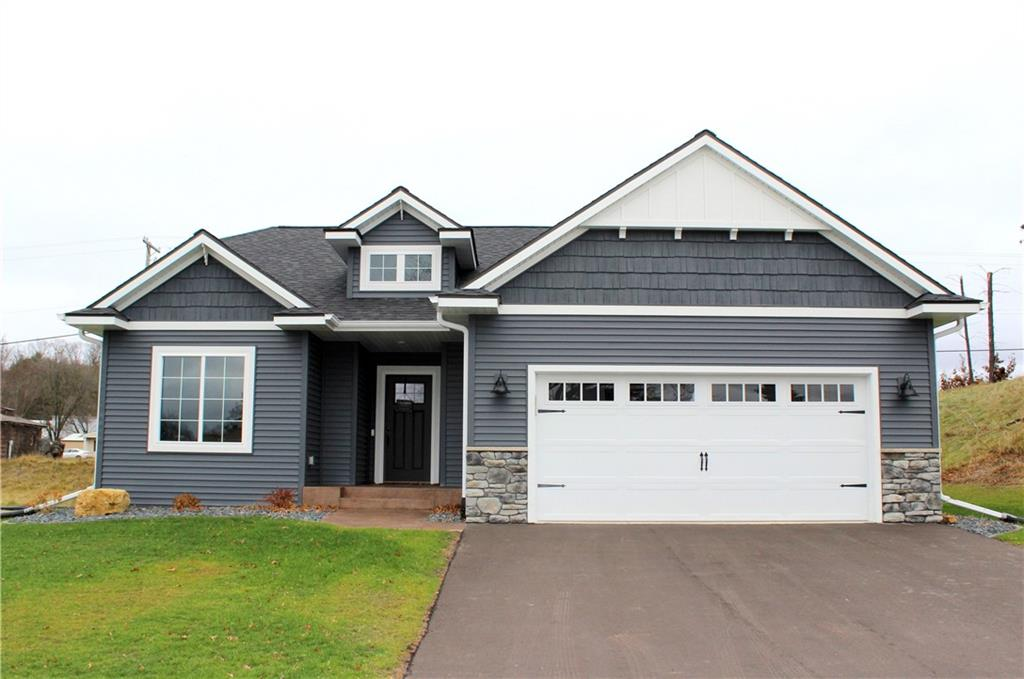1678 (lot 124) St. Andrews Drive Property Photo 1