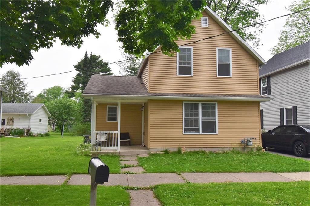 218 N K Street Property Photo 1
