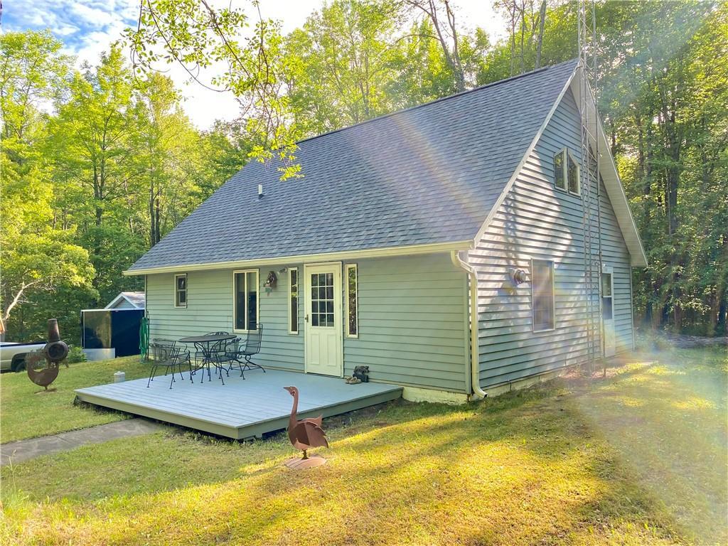 5208 N Lake Winter Road Property Photo