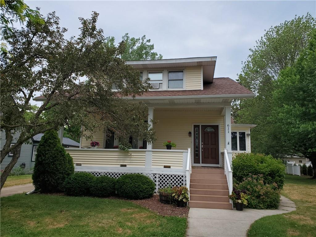 611 Tyler Street Property Photo 1