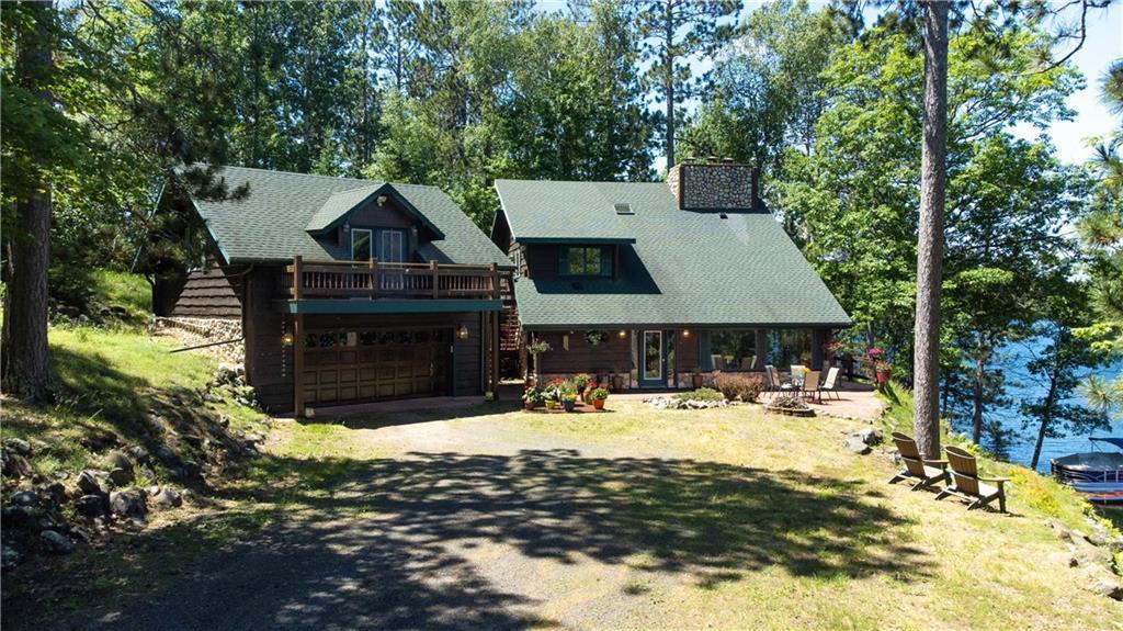 5440 Lyndale Bay Road Property Photo