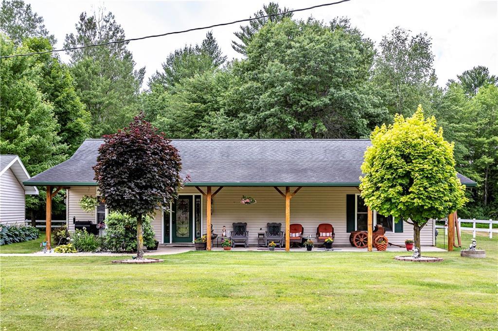 W10271 Lower Lake Drive Property Photo 1