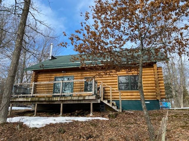 15101 S Thorn Lake Loop Property Photo