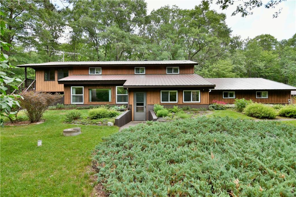 W7182 Rappy Lake Rd. Property Photo