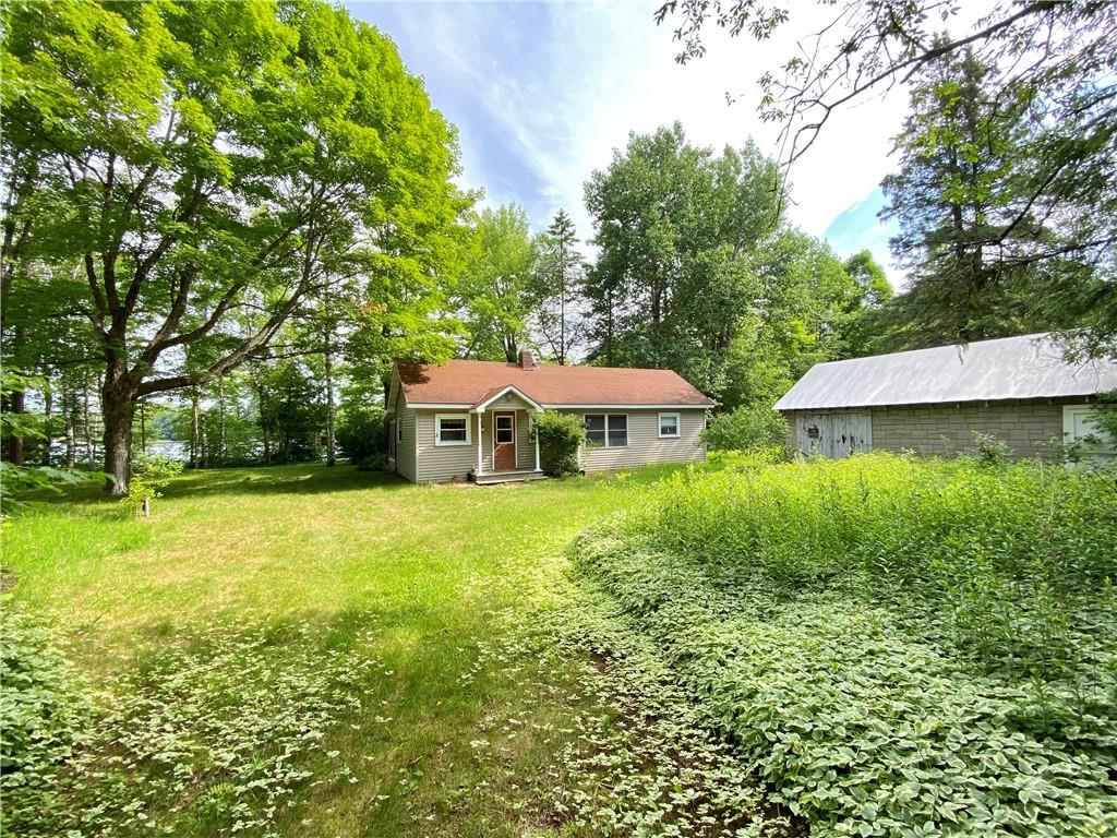 7633n Barker Lake Road Property Photo