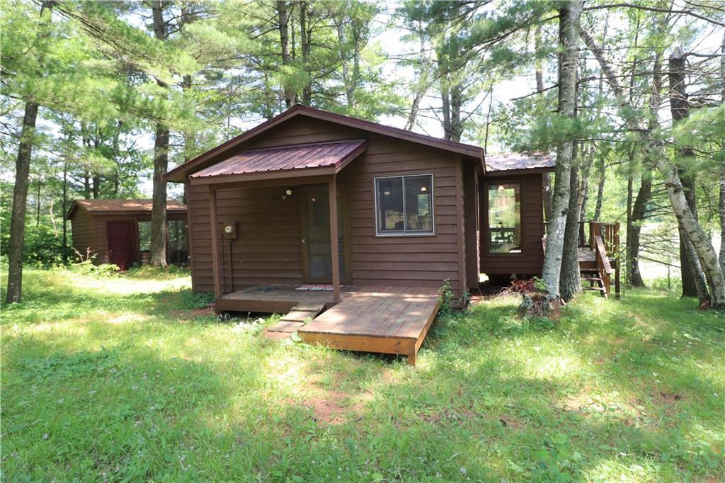 4594 N Slim Creek Road Property Photo