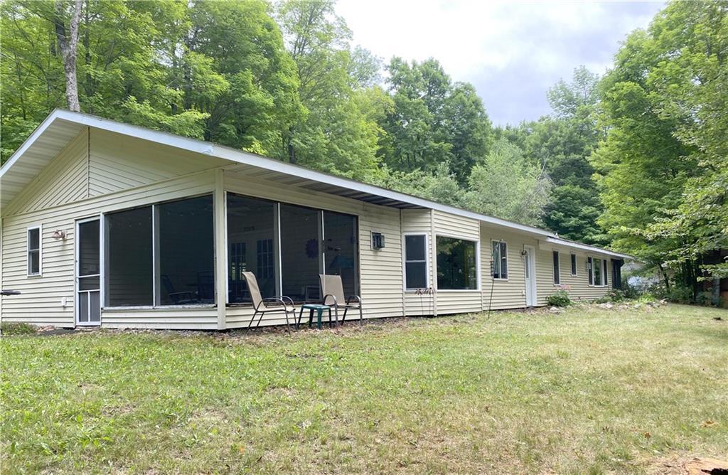501 N Deer Lake Road Property Photo
