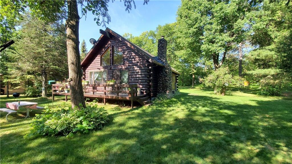 2676 N Badger Bay Lane Property Photo