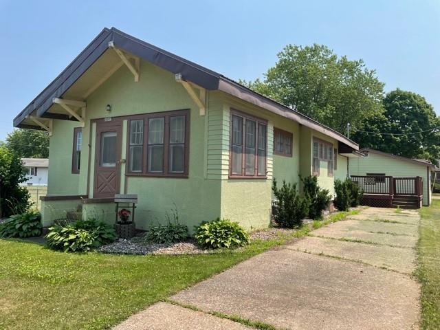23517 Franklin Street Property Photo