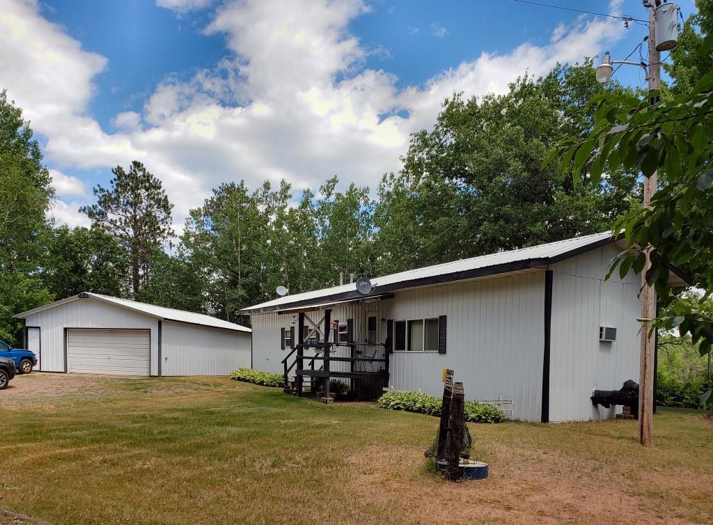 13476 N Lakeside Road Property Photo