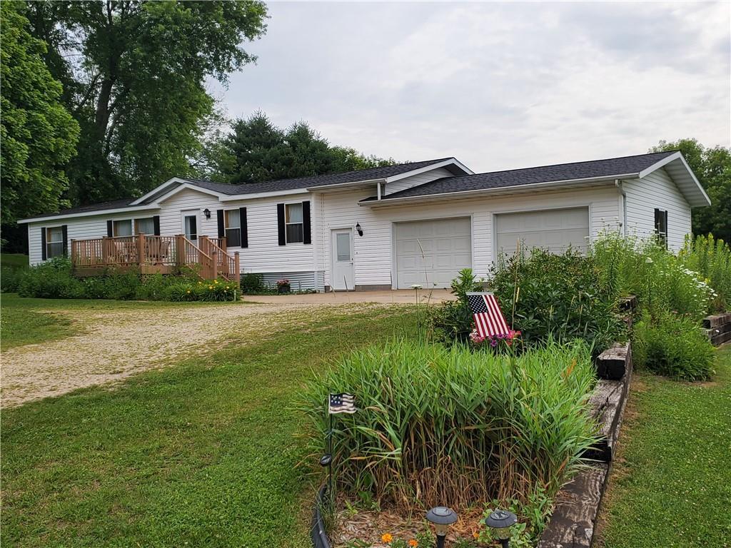 N11504 Hixton Levis Road Property Photo 1