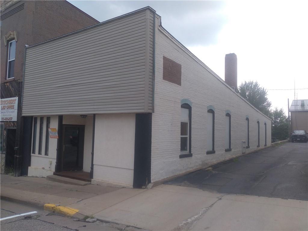 631 Hewett Street Property Photo 1