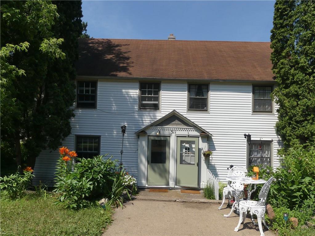 311 N Adams Street 1 & 2 Property Photo