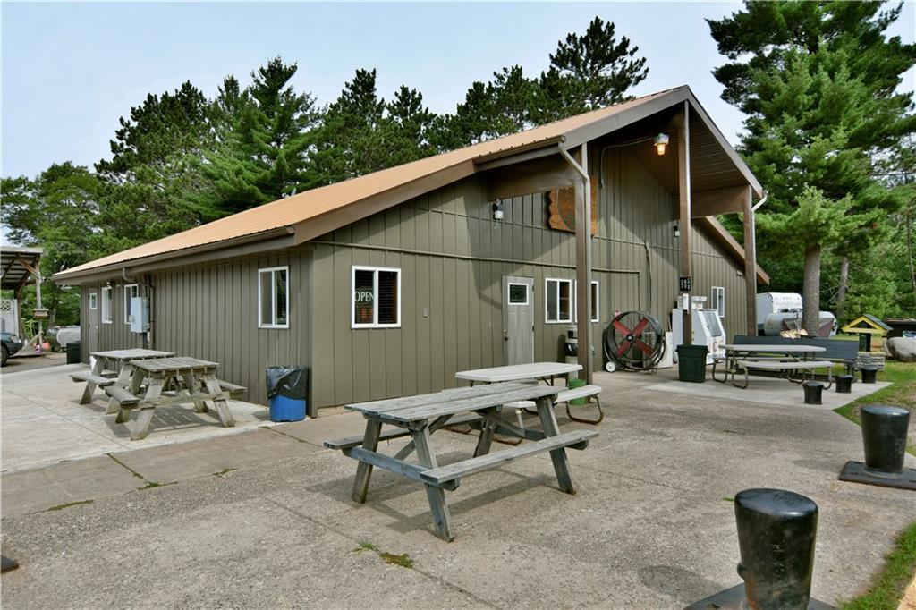 16025 S. Crystal Lake Road Property Photo