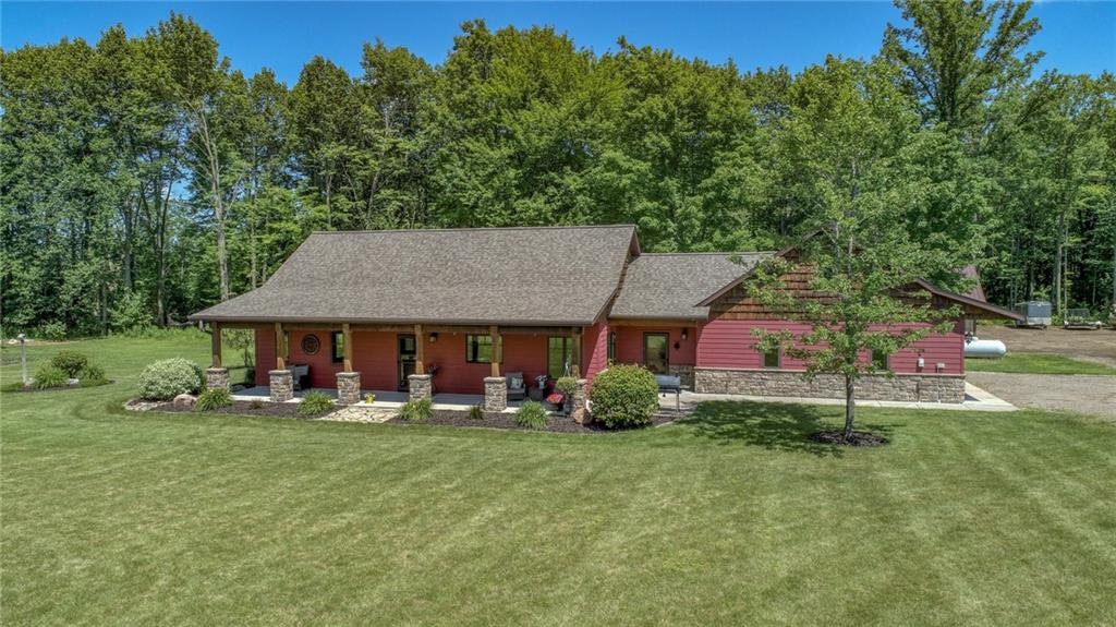 Taylor County Real Estate Listings Main Image