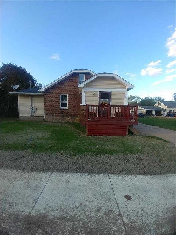 418 Wood Avenue Property Photo