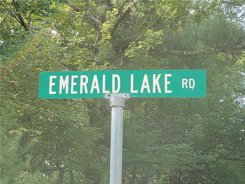 Lot 5 Emerald Lake Road Property Photo 1